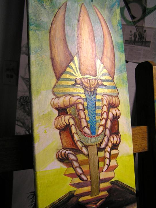 Pupa Skateboard