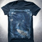 deep sea shirt