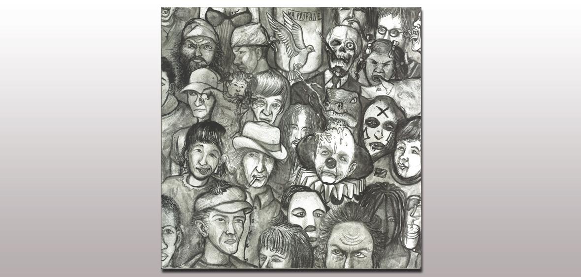 Crowded 2