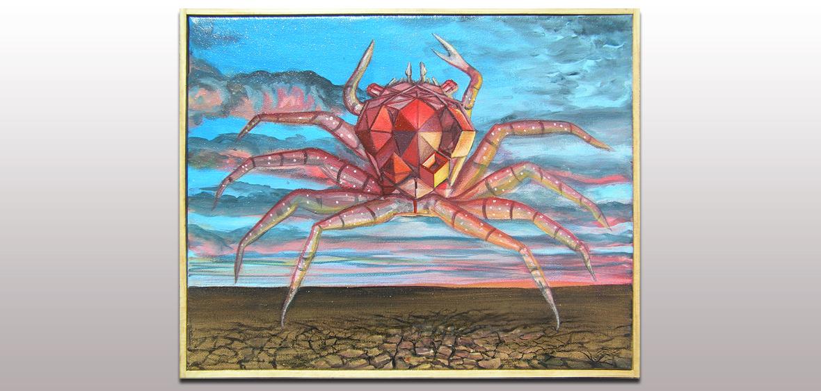 023 Santo Crab