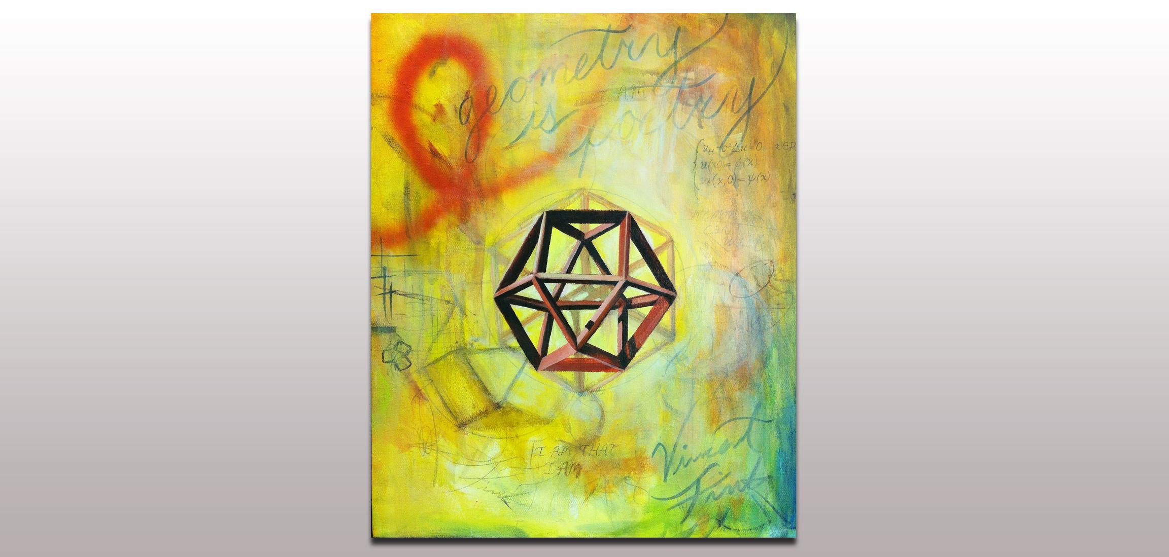 033 Geometry Is Poetry