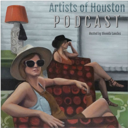 artists of houston