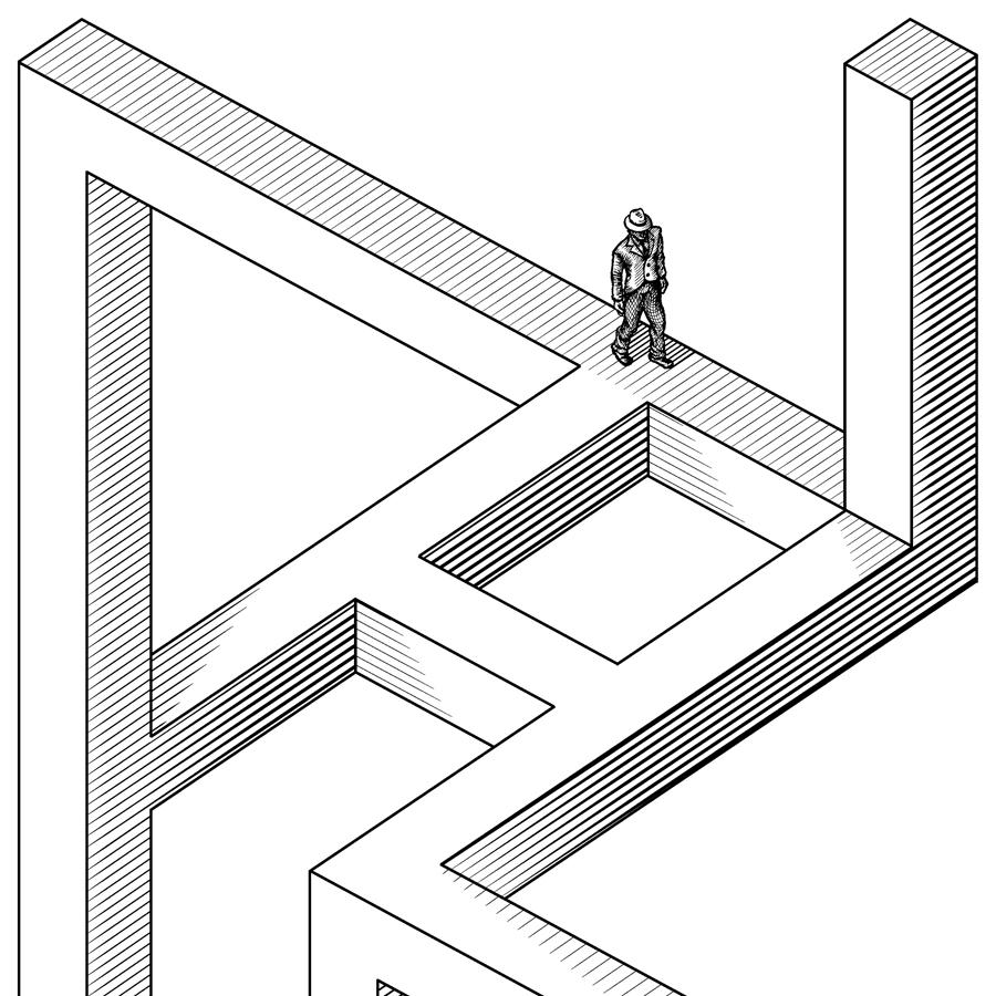 невозможный человек картинки том, что ходу